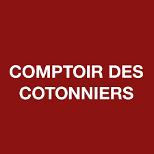 comptoirs cotonniers